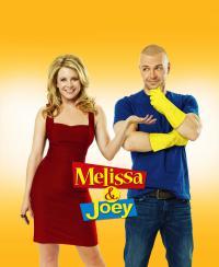 сериал Мелисса и Джоуи / Melissa & Joey 2 сезон онлайн