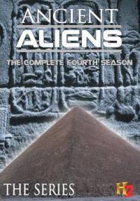 сериал Древние пришельцы / Ancient Aliens 4 сезон онлайн