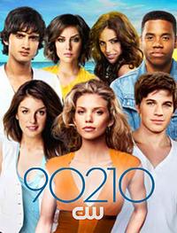 сериал Беверли-Хиллз 90210: Новое поколение / 90210 5 сезон онлайн