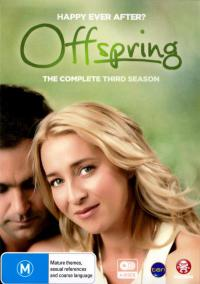 сериал Такова жизнь / Offspring 3 сезон онлайн