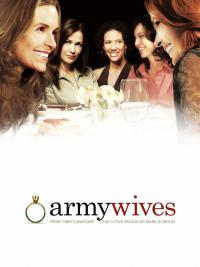 сериал Армейские жены / Army Wives 3 сезон онлайн