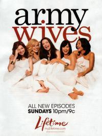 сериал Армейские жены / Army Wives 4 сезон онлайн