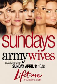 сериал Армейские жены / Army Wives 5 сезон онлайн