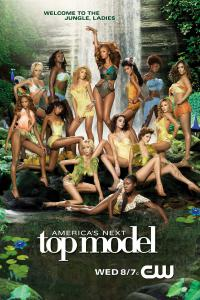 сериал Топ-модель по-американски / Americas Next Top Model 13 сезон онлайн