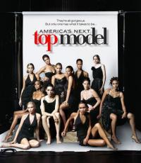 сериал Топ-модель по-американски / Americas Next Top Model 2 сезон онлайн
