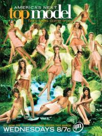 сериал Топ-модель по-американски / Americas Next Top Model 4 сезон онлайн
