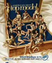 сериал Топ-модель по-американски / Americas Next Top Model 5 сезон онлайн