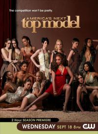 сериал Топ-модель по-американски / Americas Next Top Model 6 сезон онлайн