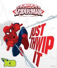 сериал Современный Человек-Паук / Ultimate Spider-Man 2 сезон онлайн