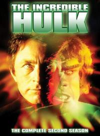 сериал Невероятный Халк / The Incredible Hulk 2 сезон онлайн