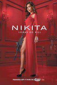 сериал Никита  / Nikita 1 сезон онлайн