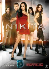 сериал Никита  / Nikita 3 сезон онлайн