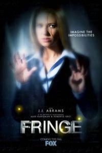 сериал Грань  / Fringe 2 сезон онлайн