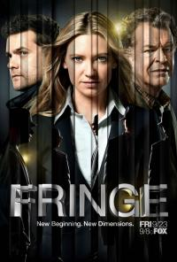 сериал Грань  / Fringe 4 сезон онлайн
