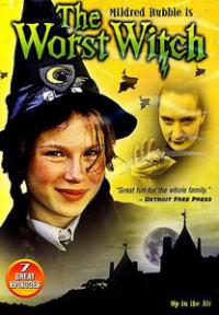 сериал Самая плохая ведьма / The Worst Witch 2 сезон онлайн