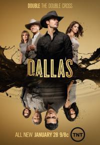 сериал Даллас 2012 / Dallas 2012 2 сезон онлайн