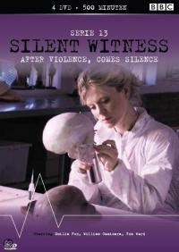 сериал Безмолвный свидетель / Silent Witness 13 сезон онлайн