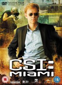 сериал Место преступления: Майами / CSI: Miami 2 сезон онлайн