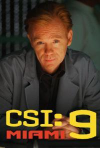 сериал Место преступления: Майами / CSI: Miami 9 сезон онлайн