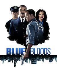 сериал Голубая кровь / Blue Bloods 2 сезон онлайн