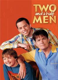 сериал Два с половиной человека  / Two and a Half Men 1 сезон онлайн