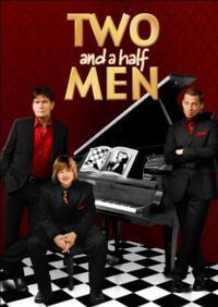 сериал Два с половиной человека  / Two and a Half Men 5 сезон онлайн
