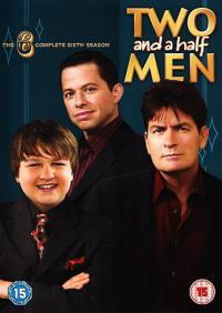 сериал Два с половиной человека  / Two and a Half Men 6 сезон онлайн