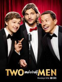 сериал Два с половиной человека  / Two and a Half Men 9 сезон онлайн