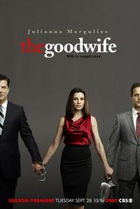 сериал Хорошая жена / The Good Wife  2 сезон онлайн