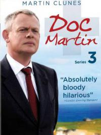 сериал Доктор Мартин / Doc Martin 3 сезон онлайн