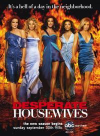 сериал Отчаянные домохозяйки / Desperate Housewives 2 сезон онлайн