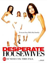 сериал Отчаянные домохозяйки / Desperate Housewives 4 сезон онлайн