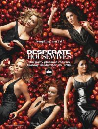 сериал Отчаянные домохозяйки / Desperate Housewives 5 сезон онлайн