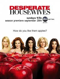 сериал Отчаянные домохозяйки / Desperate Housewives 6 сезон онлайн