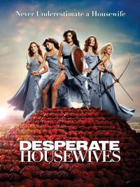 сериал Отчаянные домохозяйки / Desperate Housewives 7 сезон онлайн