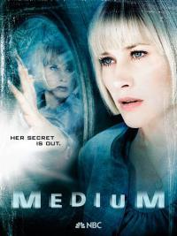сериал Медиум / Medium 1 сезон онлайн