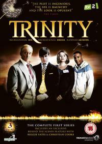 сериал Троица  / Trinity онлайн