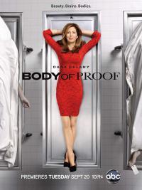 сериал Следствие по телу / Body of Proof 2 сезон онлайн