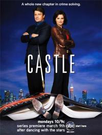сериал Касл / Castle 1 сезон онлайн