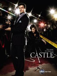 сериал Касл / Castle 2 сезон онлайн
