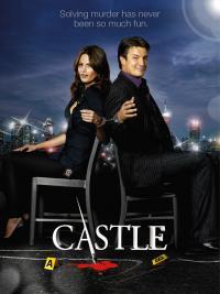 сериал Касл / Castle 3 сезон онлайн