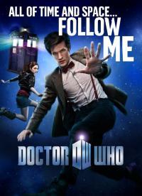 сериал Доктор Кто / Doctor Who 1 сезон онлайн