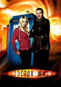 сериал Доктор Кто / Doctor Who 2 сезон онлайн