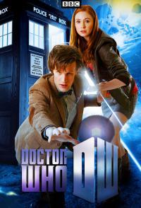 сериал Доктор Кто / Doctor Who 4 сезон онлайн
