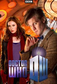 сериал Доктор Кто / Doctor Who 5 сезон онлайн