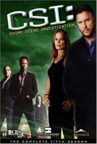 сериал Место преступления: Лас-Вегас / CSI: Crime Scene Investigation  1 сезон онлайн