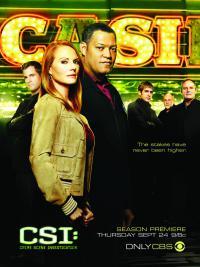 сериал Место преступления: Лас-Вегас / CSI: Crime Scene Investigation  12 сезон онлайн
