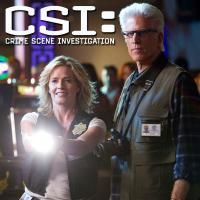 сериал Место преступления: Лас-Вегас / CSI: Crime Scene Investigation  13 сезон онлайн