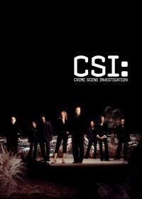 сериал Место преступления: Лас-Вегас / CSI: Crime Scene Investigation  3 сезон онлайн