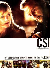 сериал Место преступления: Лас-Вегас / CSI: Crime Scene Investigation  5 сезон онлайн